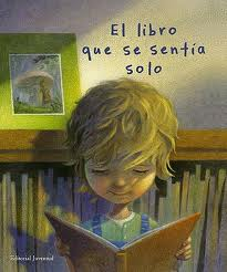 el libro que se sentia solo juventud