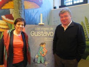 Pilar+lozano+Francesc+rovira