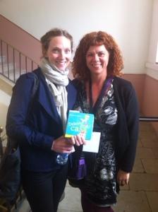 Marianne Dubuc Mon Llibre 2014
