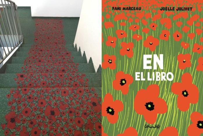 En el libro Corimbo flors