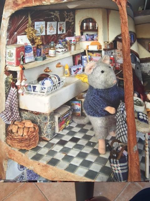 La casa dels ratolins mem ria de peix - La casa dels ratolins ...
