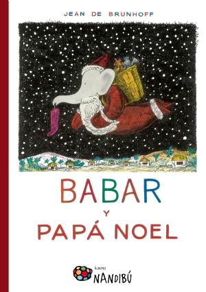 4596_Babar y papa Noel