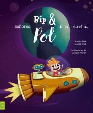 Bip i Pol (cover castellano).indd