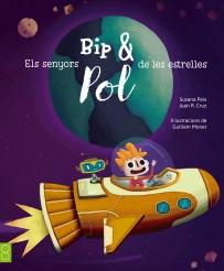 Bip i Pol (cover catala).indd