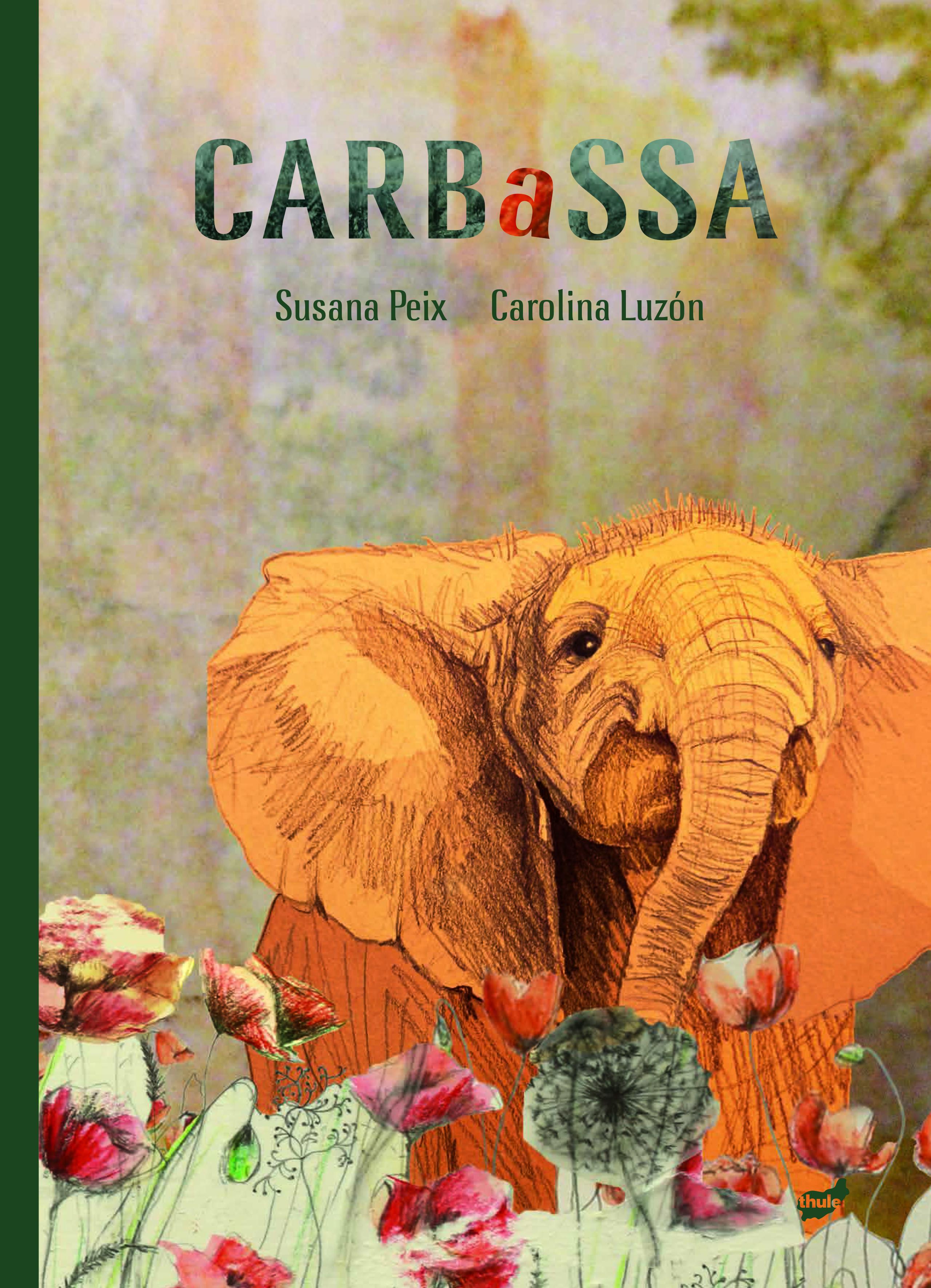 coberta llibre Carbassa